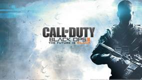 2013 Call Of Duty Black Ops 2 &#8211; Future Is Black